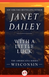 With a Little Luck ebook by Janet Dailey