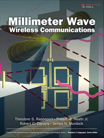 Millimeter Wave Wireless Communications free download