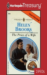 The Price of a Wife ebook by Helen Brooks