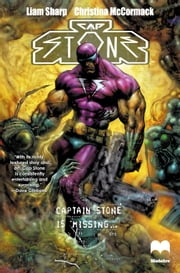 Captain Stone #2 ebook by Liam Sharp,Christina McCormack,Liam Sharp