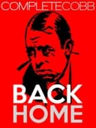 Back Home ebook by Irvin S Cobb