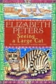 Seeing a Large Cat eBook door Elizabeth Peters