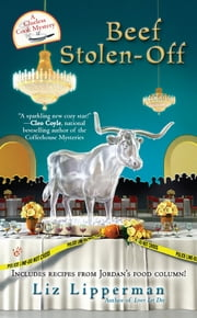 Beef Stolen-Off ebook by Liz Lipperman