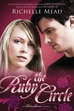 The Ruby Circle, A Bloodlines Novel