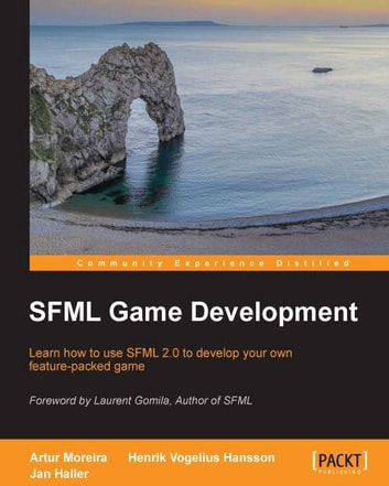 SFML Game Development ebook by Jan Haller,Henrik Vogelius Hansson,Artur Moreira
