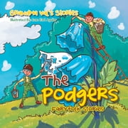 The Podgers - Fairyfolk stories ebook by Grandma Val's Stories