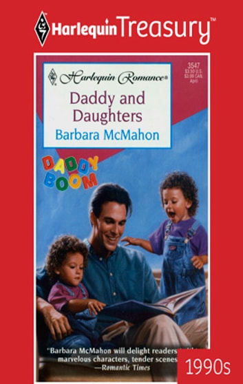 Daddy and Daughters ebook by Barbara McMahon