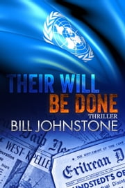 Their Will Be Done ebook by Bill Johnstone