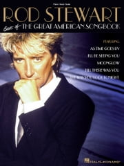 Rod Stewart - Best of the Great American Songbook ebook by Rod Stewart