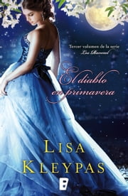 El diablo en primavera - Ravenels 3 ebook by Lisa Kleypas