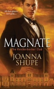 Magnate ebook by Joanna Shupe