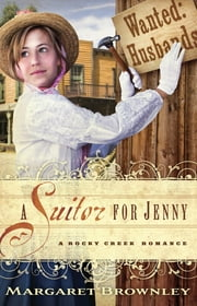 A Suitor for Jenny ebook by Margaret Brownley