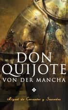 Don Quijote von der Mancha ebook by Miguel de Cervantes
