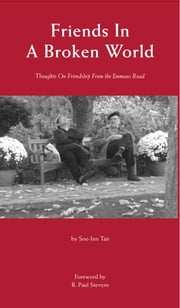 Friends in a Broken World - Thoughts on Friendship from the Emmaus Road ebook by Soo-Inn Tan