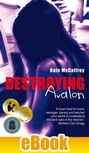 Destroying Avalon ebook by McCaffrey, Kate