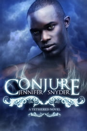 Conjure ebook by Jennifer Snyder