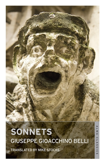 Sonnets ebook by Giuseppe Gioachino Belli