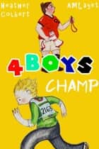 Champ eBook by A M Layet