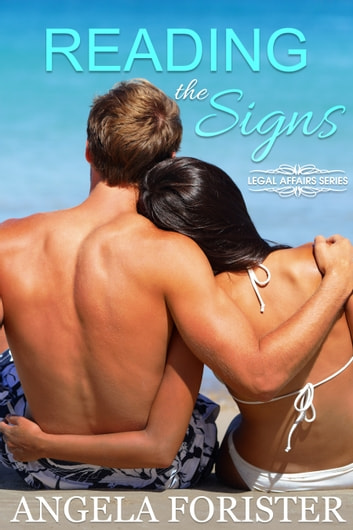 Reading the Signs ebook by Angela Forister