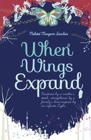 When Wings Expand ebook by Mehded Maryam Sinclair