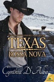 Texas Bossa Nova ebook by Cynthia D'Alba