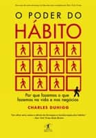 O poder do hábito ebook de Charles Duhigg