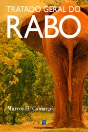 Tratado Geral Do Rabo ebook by Kobo.Web.Store.Products.Fields.ContributorFieldViewModel