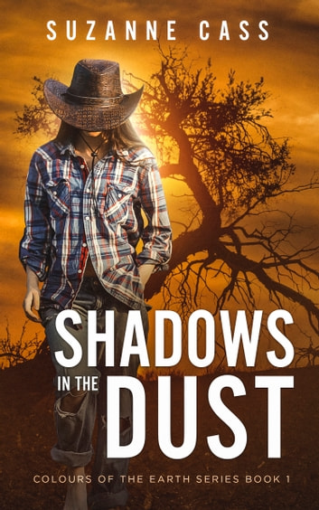 Shadows in the Dust ebook by Suzanne Cass