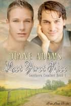 Last First Kiss ebook by Diane Adams