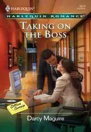 Taking on the Boss ebook by Darcy Maguire