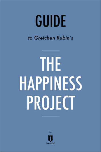 Happiness Project Ebook