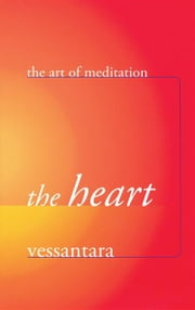 Heart ebook by Vessantara