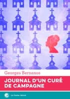 Journal d'un curé de campagne ebook by Georges Bernanos