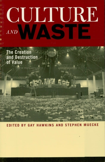 the creation of value