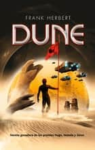 Dune ebook by Frank Herbert