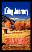 The Long Journey ebook by Susan Wright