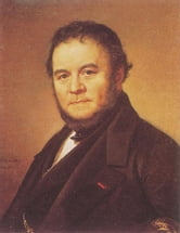 Vie de Rossini, in the original French ebook by Stendhal