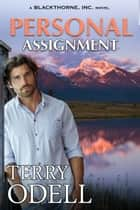 Personal Assignment ebook by
