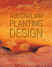 Australian Planting Design ebook by Paul Thompson