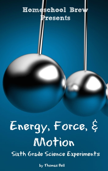 Energy Force Motion