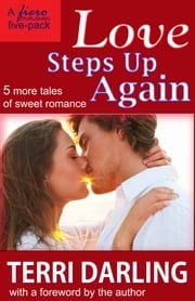 Love Steps Up Again ebook by Terri Darling