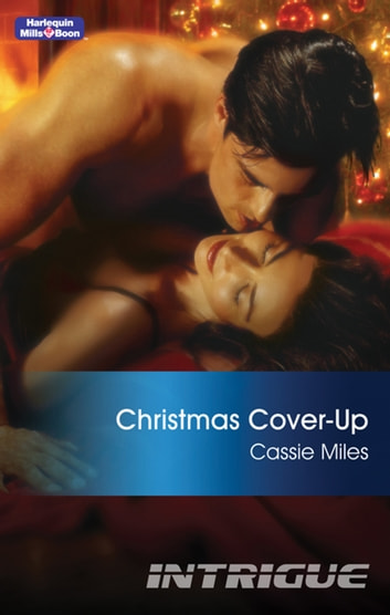 Christmas Cover-Up ebook by Cassie Miles