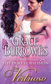 The Virtuoso ebook by Grace Burrowes