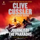 Journey of the Pharaohs Áudiolivro by Clive Cussler, Graham Brown