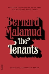 The Tenants - A Novel ebook by Bernard Malamud