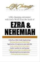 Ezra & Nehemiah ebook by The Navigators