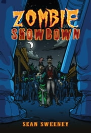Zombie Showdown ebook by Sean Sweeney