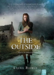 The Outside ebook by Laura Bickle