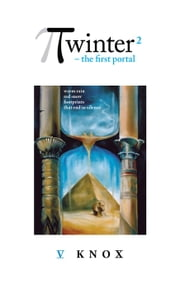 Twinter: The First Portal - the TWINTERS' adventures, #1 ebook by Veronica Knox