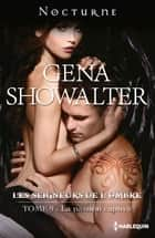 La passion captive ebook by Gena Showalter